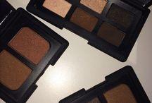 cosmetics / Favorite cosmetics