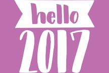 2017 Printables