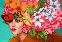Wonderful art / by Irina Effa
