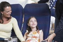 Airline travel tips and tricks / by Amy Reed