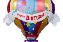 heißluftballon basteln