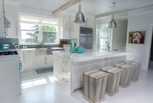 Kitchen Projects and Inspiration / Follow us for #kitchen design, decorating and entertaining ideas and #inspiration