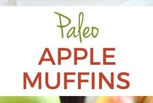 •• Healthy Paleo Apple Recipes •• / Healthy paleo apple recipes that are dairy free, gluten free, grain free and delicious! Only pin paleo recipes with good vertical images. No ads, no sponsored posts. No more than 2 pins per day. Wait at least 1 month for repeat pins. To join this group board, fill out this form: https://goo.gl/forms/Db2rtjWFWmAgOXO83