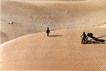 Mauritanie / Instants… de Voyages par Arnaud Lizeray