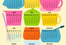 Time/Calendars