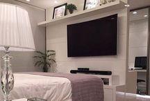 Diseño rack tv