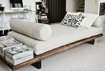 Sofa selbst bauen