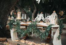 Receptions / Beautiful wedding receptions
