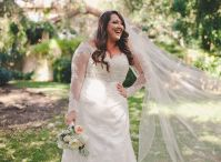 {wedded bliss ♡ bride}