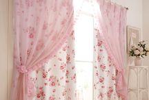 rideaux ( drapes )