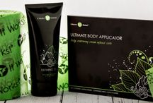 Charlotte Body Wraps / Health, body wraps, healthy hair and body