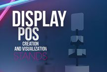 POS and advertasing projects