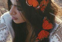 Butterfly Stuff