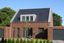 Haus + Garten / Hausansichten, Garteninspiration, Auffahrt