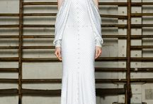 Couture / Favorites from the highest echelon of fashion