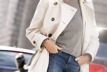 Fashion older women / Fashion I like