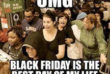 Black Friday !