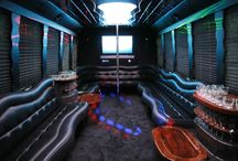 Tallahassee Party Bus