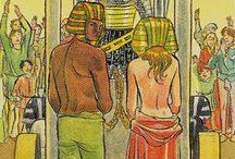 Tarot of the Vision. The Chariot