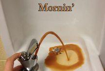 COFFEE!! / Coffee / by Georgia Vetsch-Espino