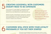 customer and business tips
