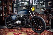 motos customizadas