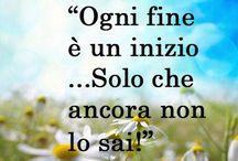 Frasi in italiano