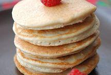 naleśniki/pancakes