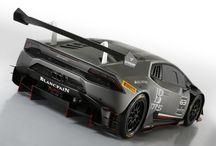 Lamborghini Huracan Custom Modified