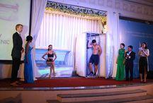 Grand event Dr. Muller introduction Vietnam / Images of the Grand Dr. Muller introduction event by our partner in Vietnam
