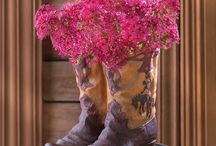 For that Rustic Cowboy and Cowgirl
