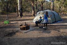 Bushcamping Australia