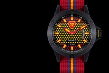 Spain / Support Sapain national football team by wearing its watch from Twelv2! http://www.twelvewatch.com/