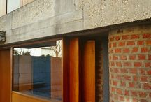 Le Corbusier. Maisons Jaoul