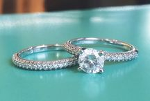 Engagement & Wedding Jewelry / by Kaleb Norman James Design
