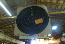 3 FT x 3 FT Targets