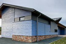 Bude Cricket Pavilion