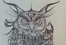 My art my visions