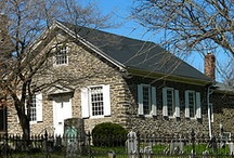 About the 1770 Meetinghouse