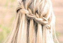 Hairstyles / by Brooklynn Halfmann