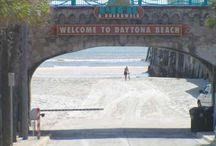 I'm a Daytona Beach Baby / by Shana Reyes