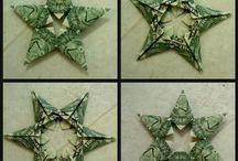 CRAFTS--Origami
