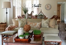 Great New England Style / by LJ Edwards Furniture, Accents, Design, Service