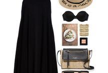 Women fashion formal