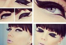 makeup / by נועה בנימיני