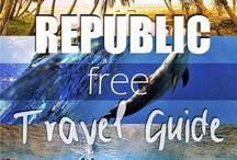Dominican Republic / Dominican Republic travel research board