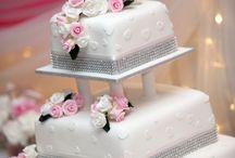 Kacy's  Wedding   (moms idea's) / by Melissa Miles