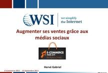 WSI France / by WSI (We Simplify Internet Marketing)