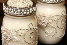 Mason Jars / by Cyndi Hoyt
