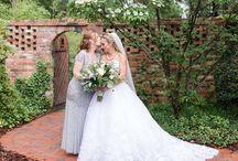 Campbell House Weddings